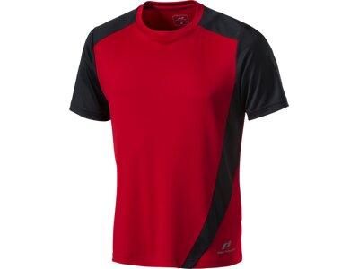 PRO TOUCH Herren Shirt Club Rot