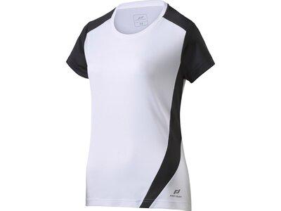 PRO TOUCH Damen Shirt Club Weiß
