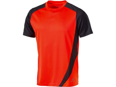 PRO TOUCH Kinder Shirt K-T-Shirt Club Orange