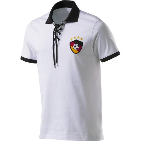 PRO TOUCH Herren Fanshirt Retro-Polo Deutschland WM 2014