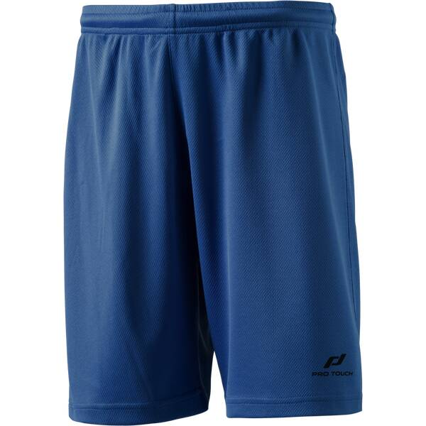 PRO TOUCH Kinder Shorts BTS Blau