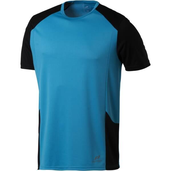 PRO TOUCH Herren Shirt Cup Blau