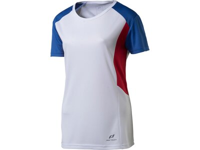 PRO TOUCH Damen Shirt Cup Weiß