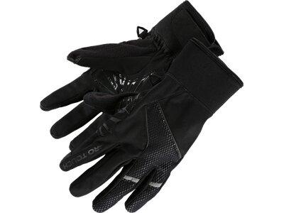PRO TOUCH Herren Handschuhe Cross Schwarz