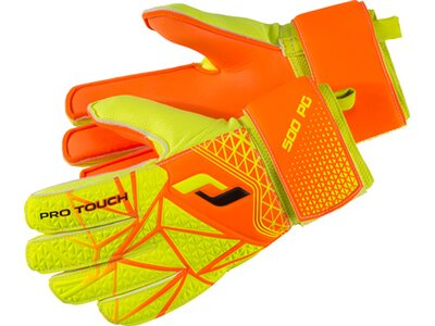 PRO TOUCH Kinder Torwarthandschuhe Force 500 PG Orange
