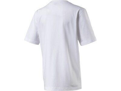 PRO TOUCH Kinder T-Shirt Promo II Weiß