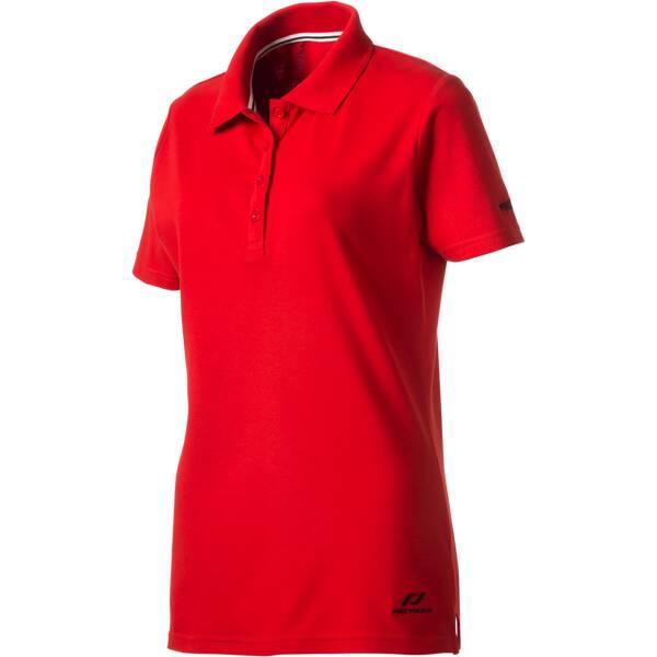 PRO TOUCH Damen Poloshirt  Promo