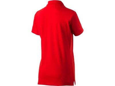 PRO TOUCH Damen Poloshirt Promo Rot