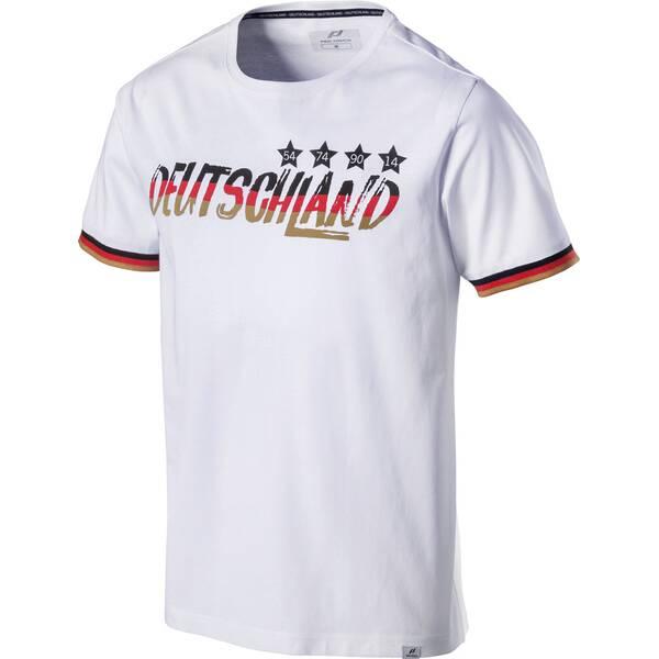 PRO TOUCH Herren Fanshirt Deutschland | Sportbekleidung > Sportshirts > Fanshirts | PRO TOUCH