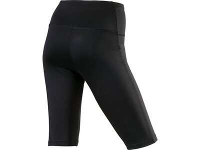 PRO TOUCH Damen Tight kurz Rosi Schwarz