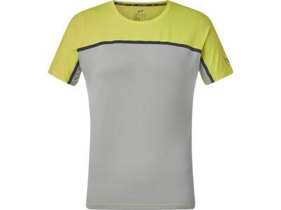 PRO TOUCH Damen T-Shirt Gaisa II Grau