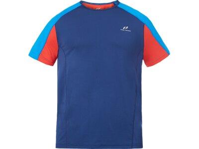 PRO TOUCH Herren T-Shirt Inos II Rot
