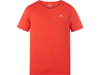 PRO TOUCH Herren T-Shirt Antse Rot
