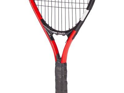 PRO TOUCH Kinder Tennisschläger ACE 19 Schwarz