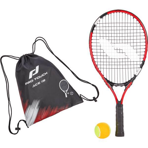 PRO TOUCH Kinder Tennisschläger ACE 19