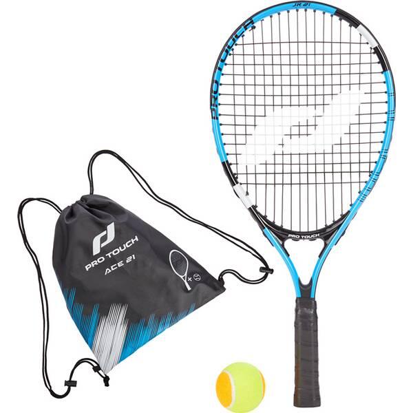 PRO TOUCH Kinder Tennisschläger ACE 21 Bag