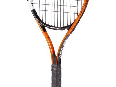 PRO TOUCH Kinder Tennisschläger ACE 25 Schwarz