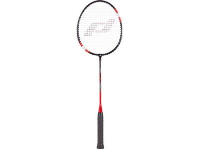 PRO TOUCH Badmintonschläger SPEED 200 Schwarz