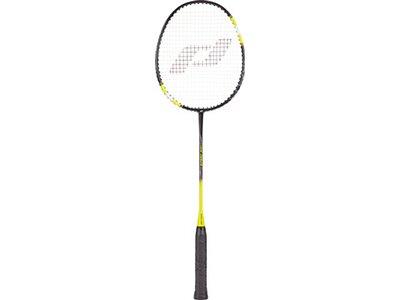 PRO TOUCH Badmintonschläger SPEED 300 Schwarz