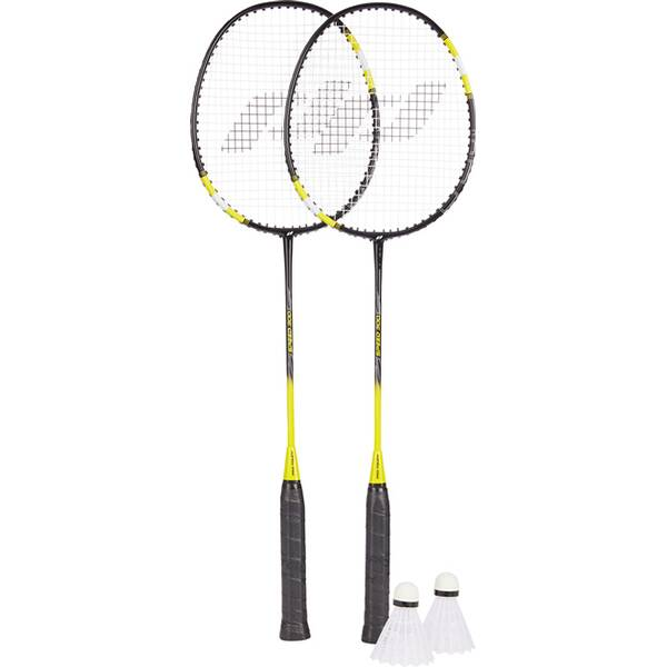 PRO TOUCH Badminton-Set SPEED 300 - 2 Ply Se