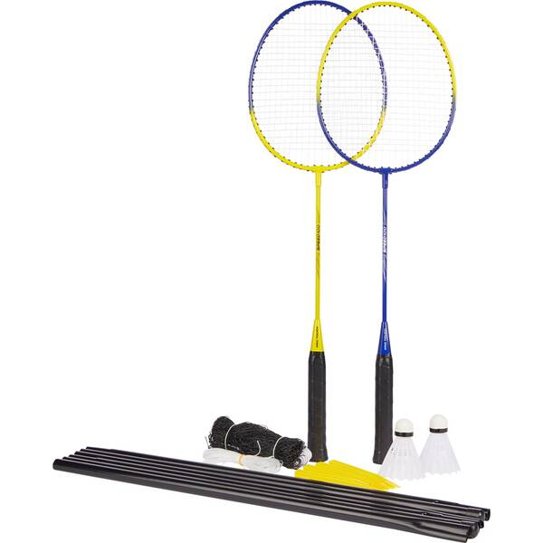 PRO TOUCH Badminton-Set SPEED 100 - 2 Ply ne