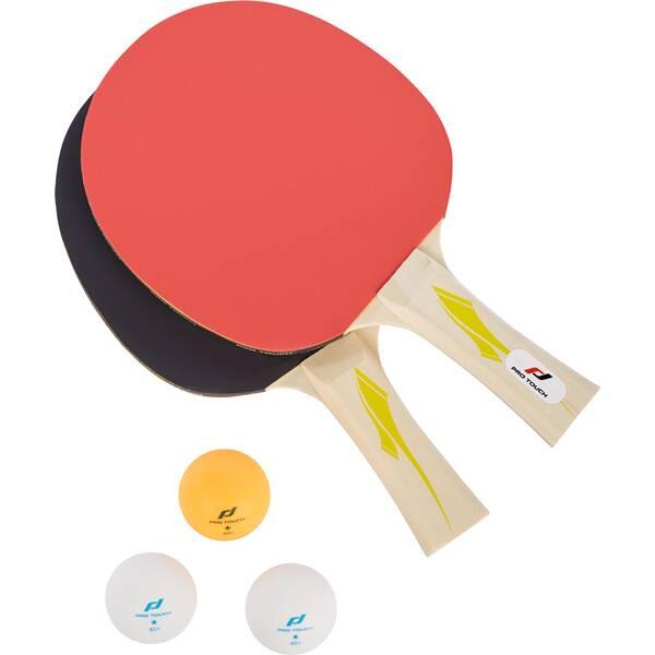 PRO TOUCH Tischtennis-Set PRO 2000 - 2 Player