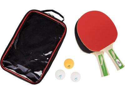 PRO TOUCH Tischtennis-Set PRO 3000 - 2 Player Schwarz