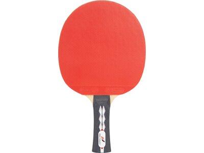 PRO TOUCH Tischtennis-Schläger PRO 5000 PLUS Schwarz