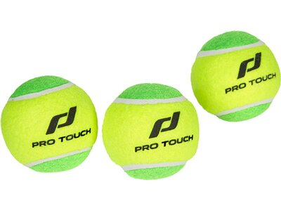 PRO TOUCH Tennis-Ball ACE Stage 1 Gelb
