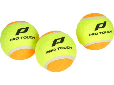 PRO TOUCH Tennis-Ball ACE Stage 2 Gelb