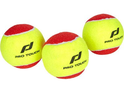 PRO TOUCH Tennis-Ball ACE Stage 3 Gelb
