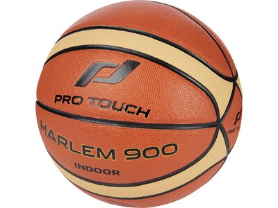 PRO TOUCH Basketball Harlem 900 Schwarz