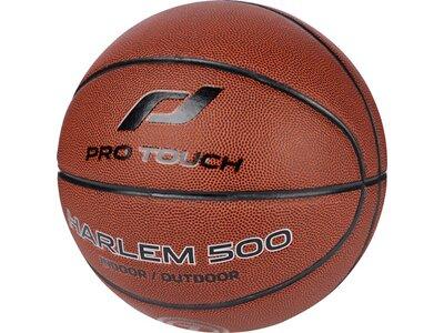 PRO TOUCH Basketball Harlem 500 Schwarz