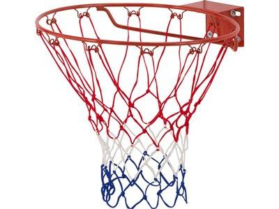 PRO TOUCH Basketball-Korb Harlem BB Ring Rot