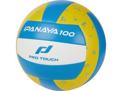 PRO TOUCH Beach-Volleyball IPANAYA 100 Blau