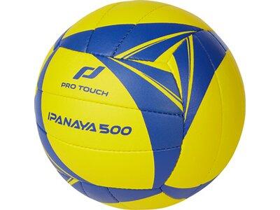 PRO TOUCH Beach-Volleyb. IPANAYA 500 Blau