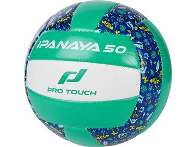 PRO TOUCH Beach-Volleyball IPANAYA 50 Blau