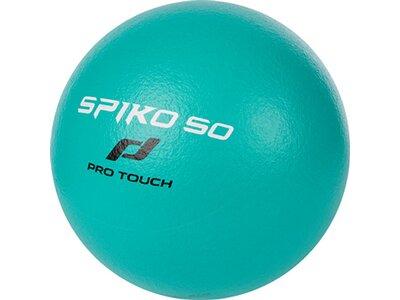 PRO TOUCH Physioball SPIKO 50 Schwarz