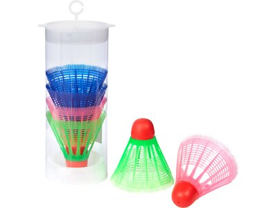 PRO TOUCH Badminton-Ball SP100 Rot