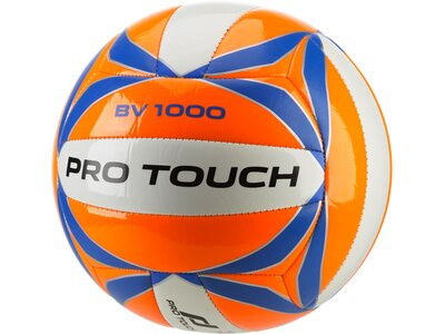 PRO TOUCH Volleyball BV-1000 Orange