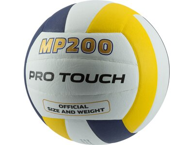 PRO TOUCH Volleyball MP 200 Weiß