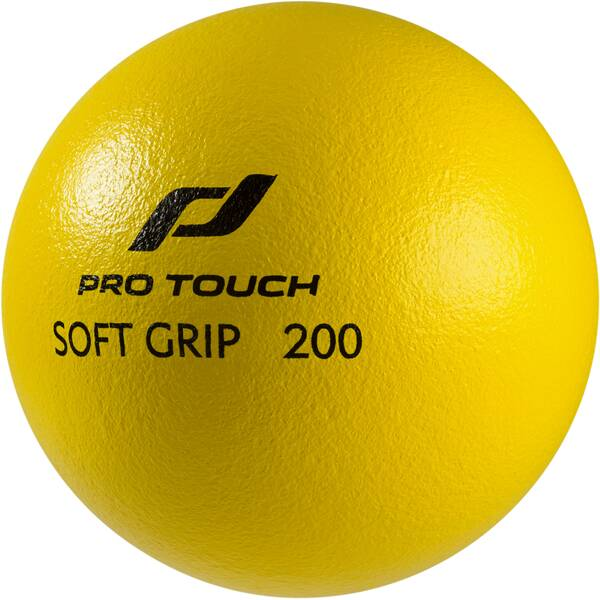 PRO TOUCH Physioball Soft Gelb