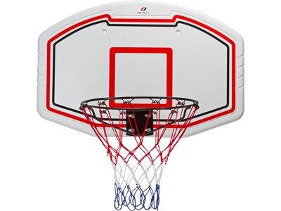 PRO TOUCH Basketball-Board-Set Weiß