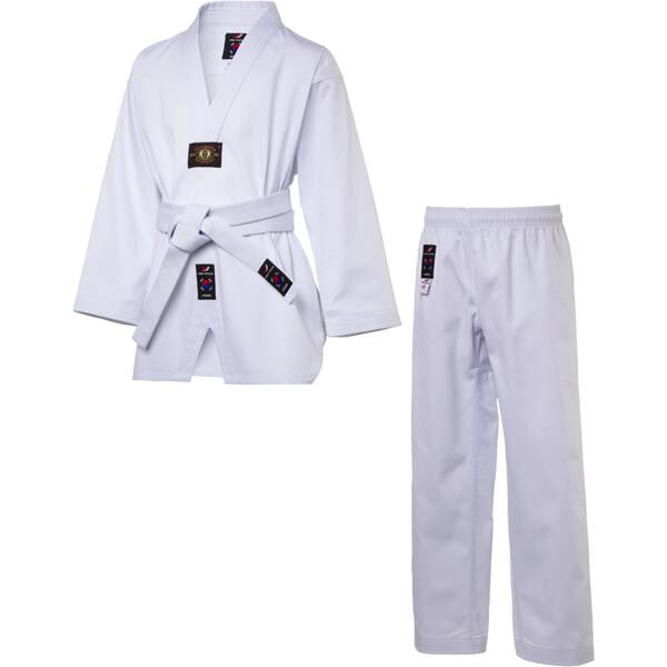 PRO TOUCH Herren Sportanzug Taekwondoanzug Poomse