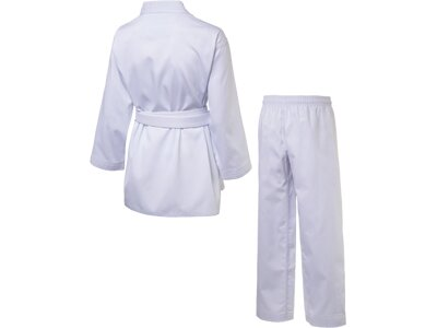 PRO TOUCH Herren Sportanzug Taekwondoanzug Poomse Weiß