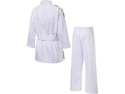 PRO TOUCH Kinder Judoanzug Keiko Weiß