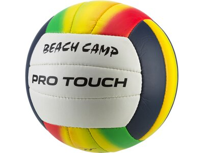 PRO TOUCH Volleyball Beach Camp Bunt