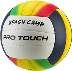 PRO TOUCH Volleyball Beach Camp
