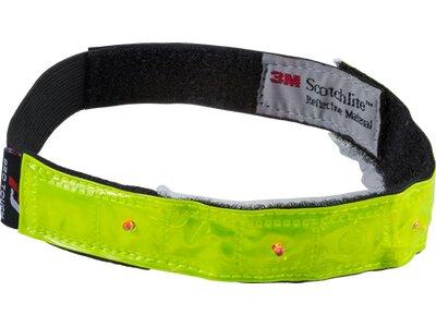 PRO TOUCH LED-Armband Schwarz