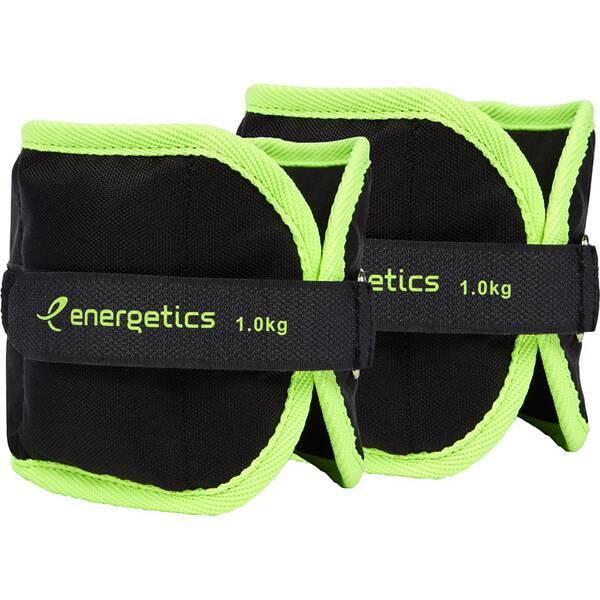 ENERGETICS Gewichtsmanschetten
